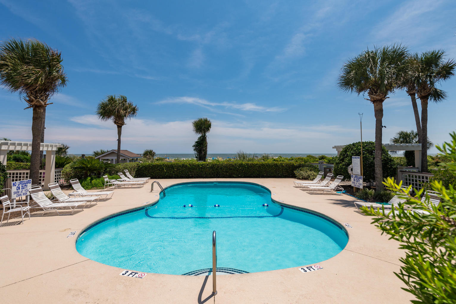 Beach Club Villas Homes For Sale - 65 Beach Club Villas, Isle of Palms, SC - 33
