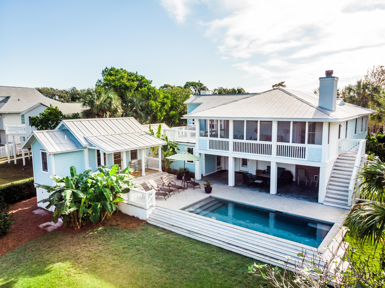 203 Carolina Boulevard Isle of Palms $1,695,000.00