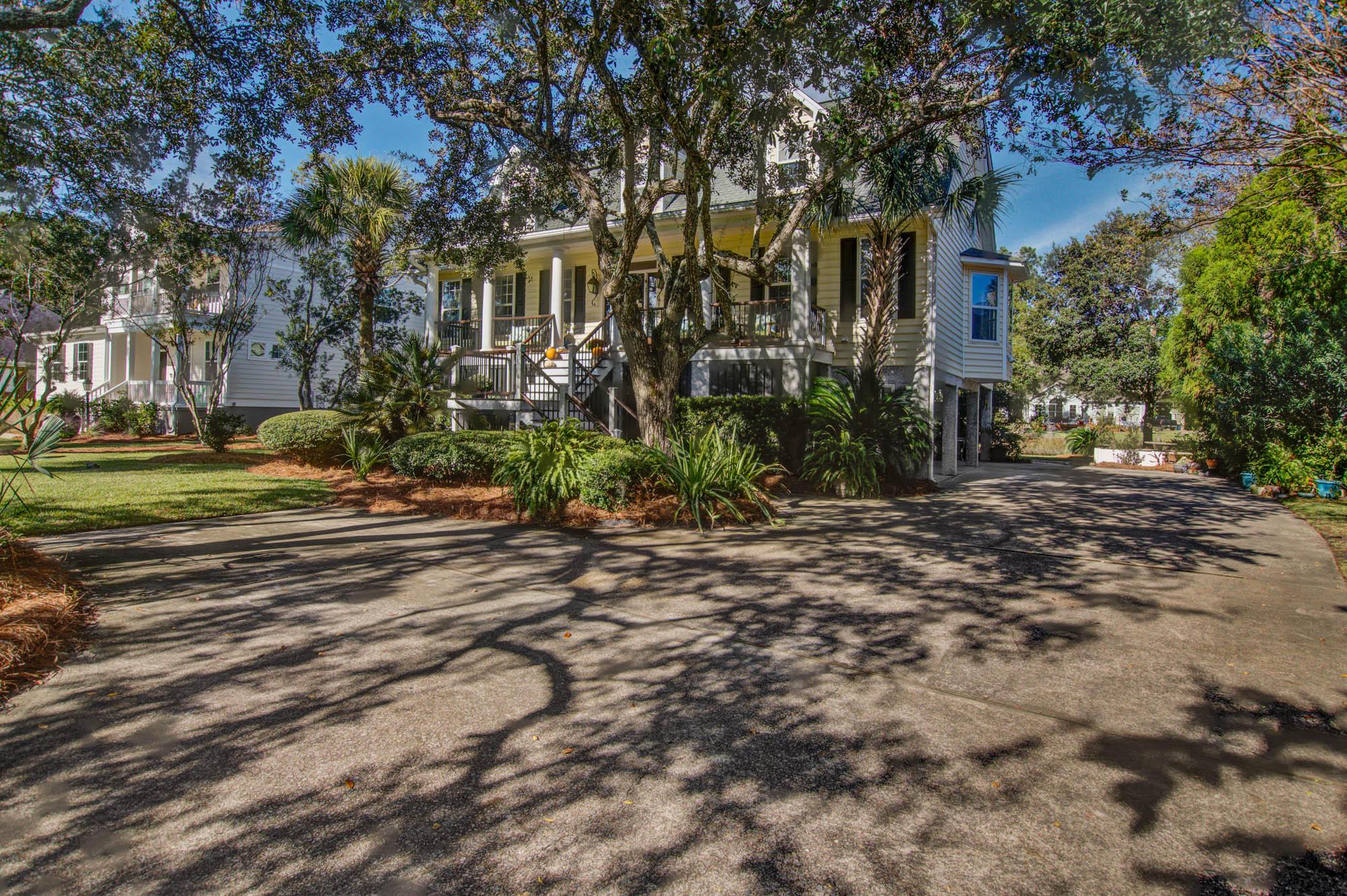 St Thomas Point Homes For Sale - 307 Jamesbury, Charleston, SC - 2