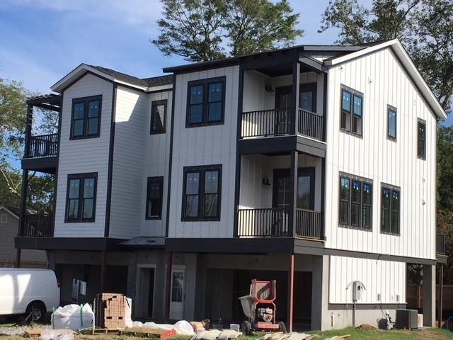 Sea Island Hamlet Homes For Sale - 1232 Gatch, Mount Pleasant, SC - 26