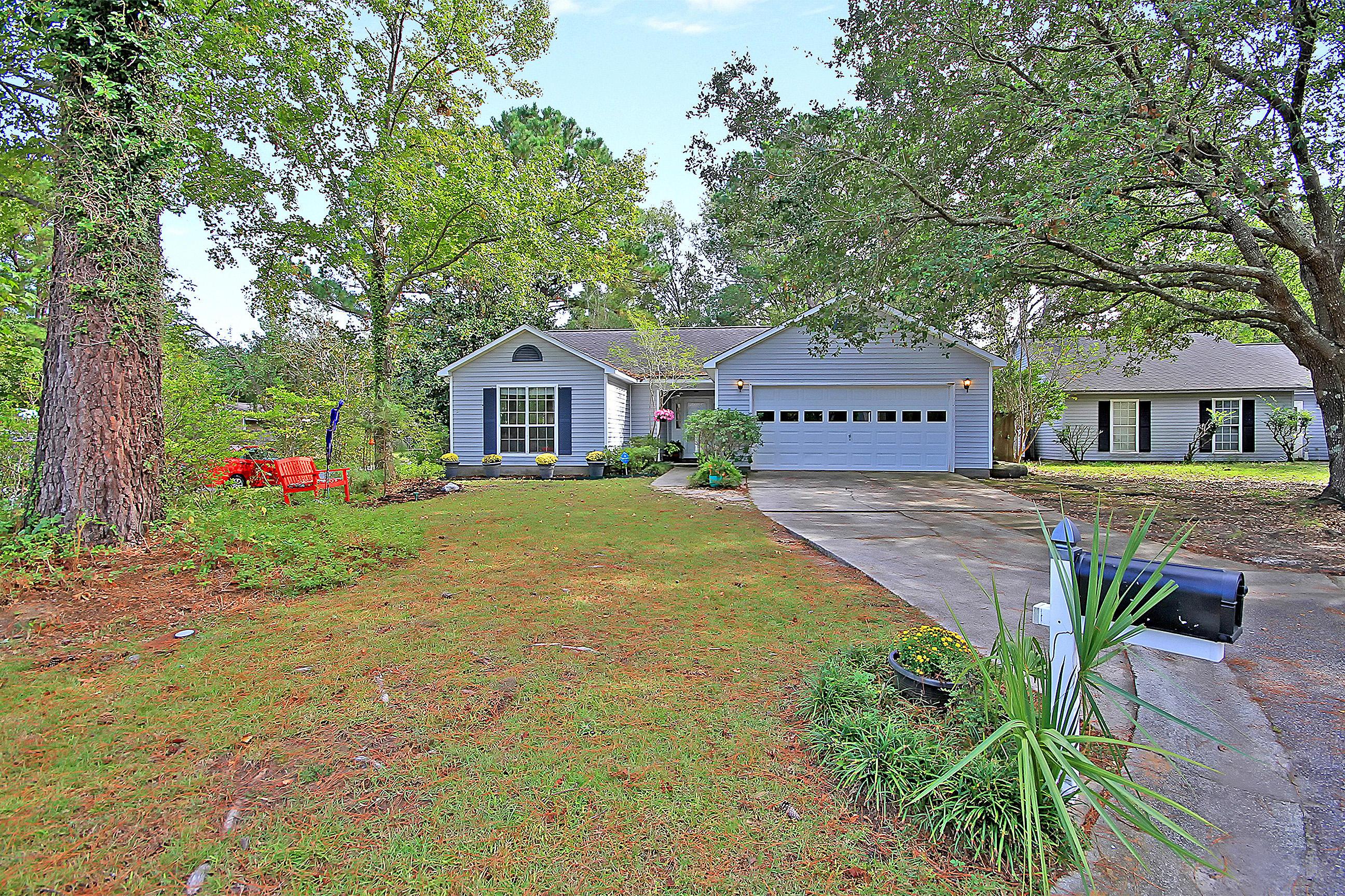 Hemmingwood Homes For Sale - 1720 Leith, Charleston, SC - 26
