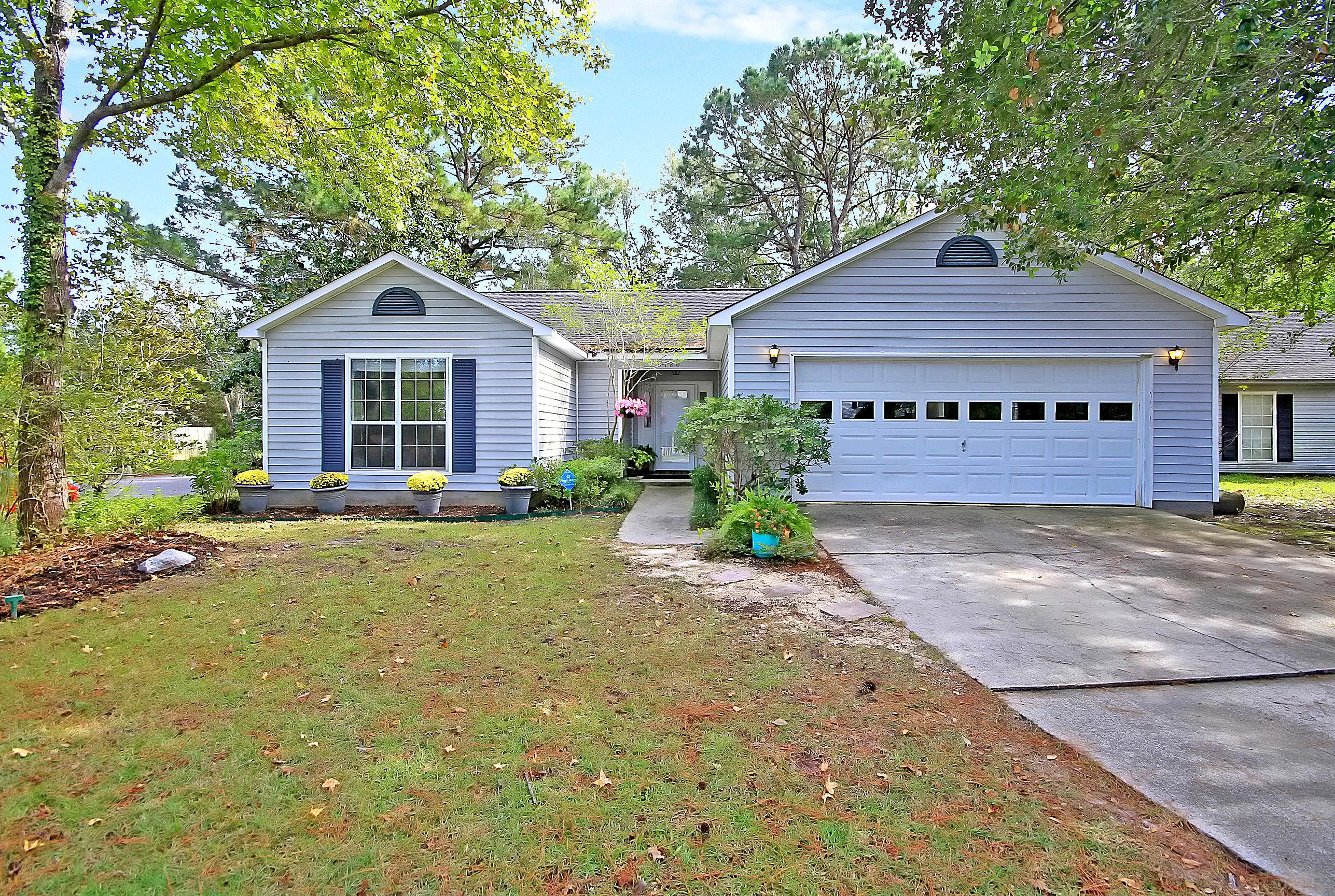 Hemmingwood Homes For Sale - 1720 Leith, Charleston, SC - 33