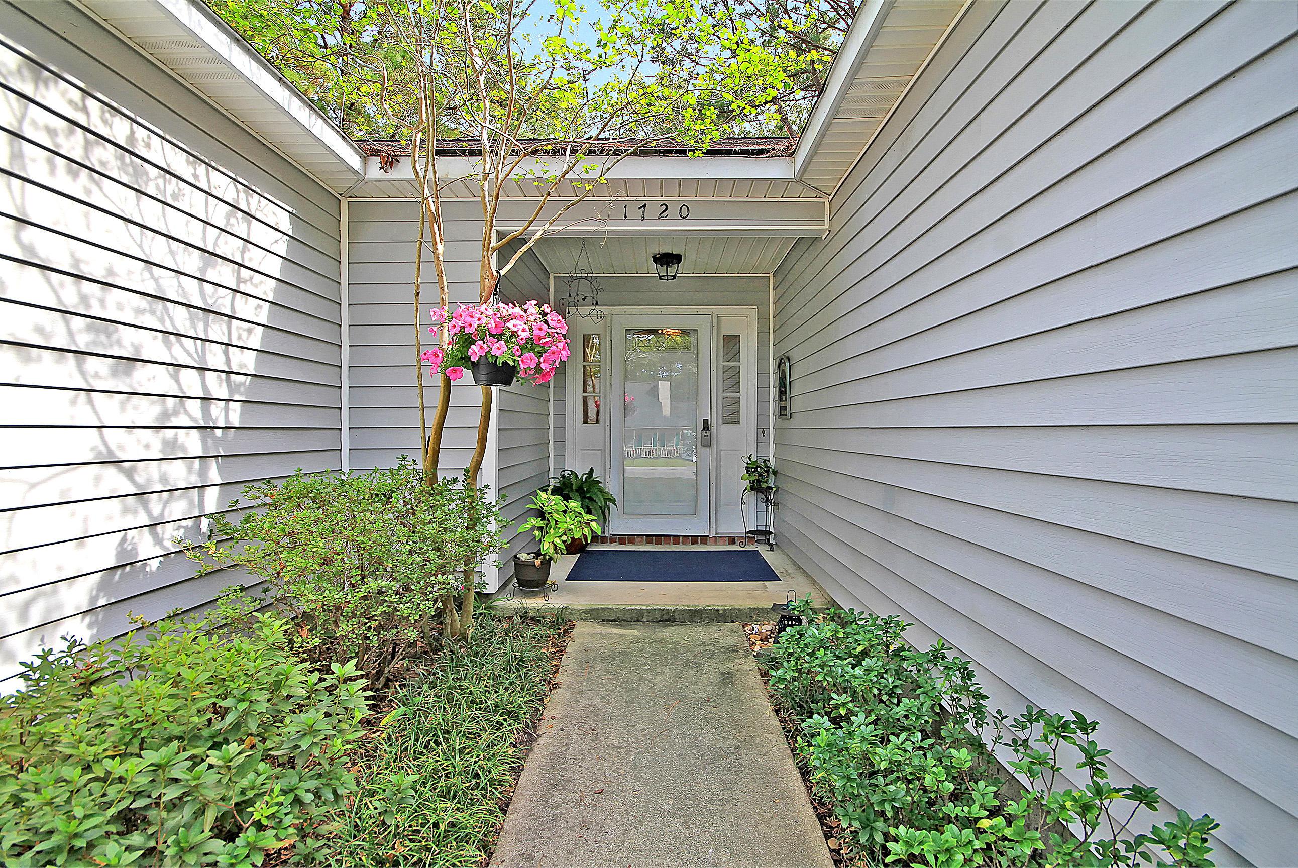 Hemmingwood Homes For Sale - 1720 Leith, Charleston, SC - 12