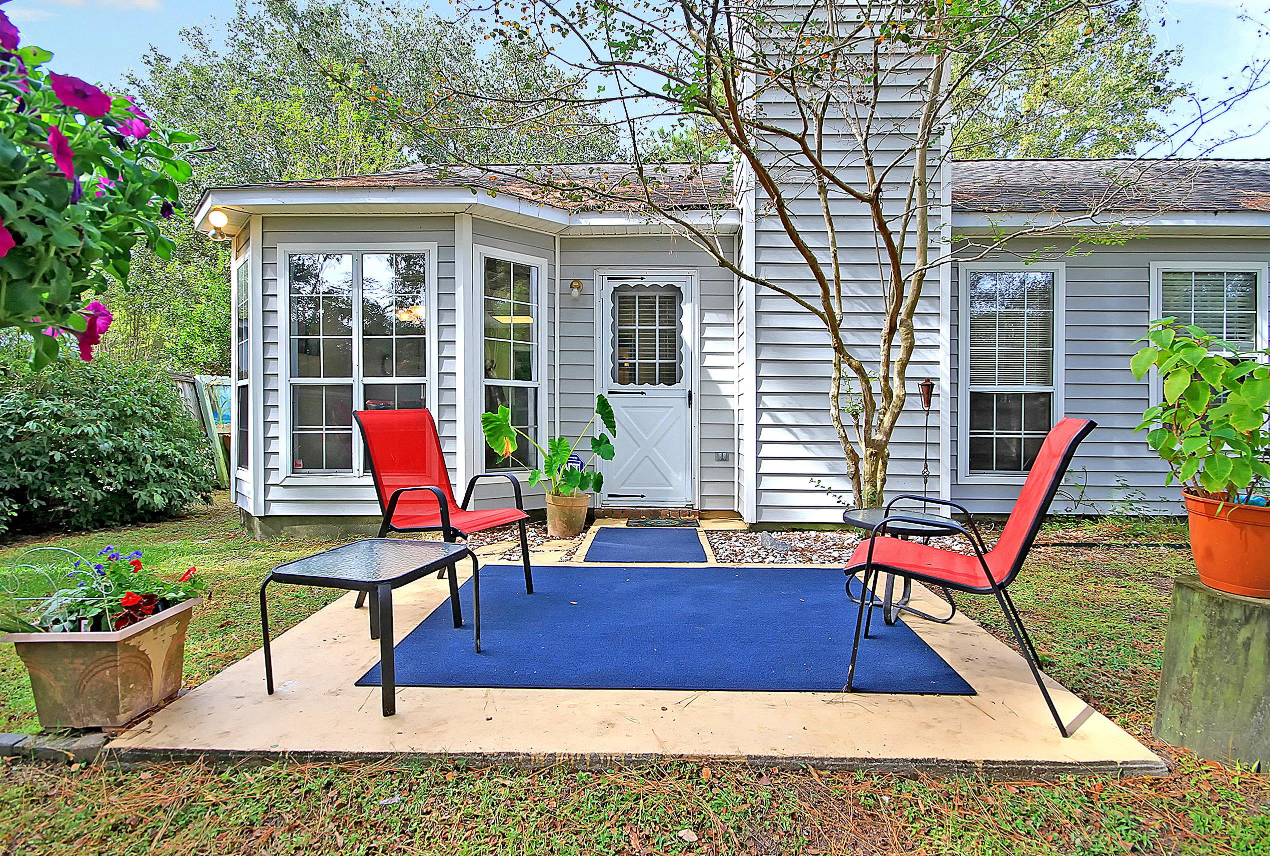 Hemmingwood Homes For Sale - 1720 Leith, Charleston, SC - 29