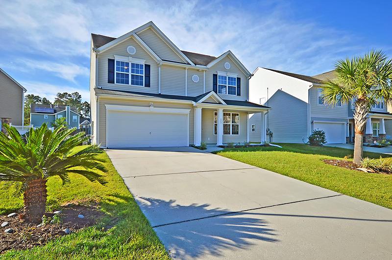 Madison Ridge Homes For Sale - 223 Balsam, Summerville, SC - 27