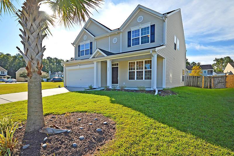 Madison Ridge Homes For Sale - 223 Balsam, Summerville, SC - 28