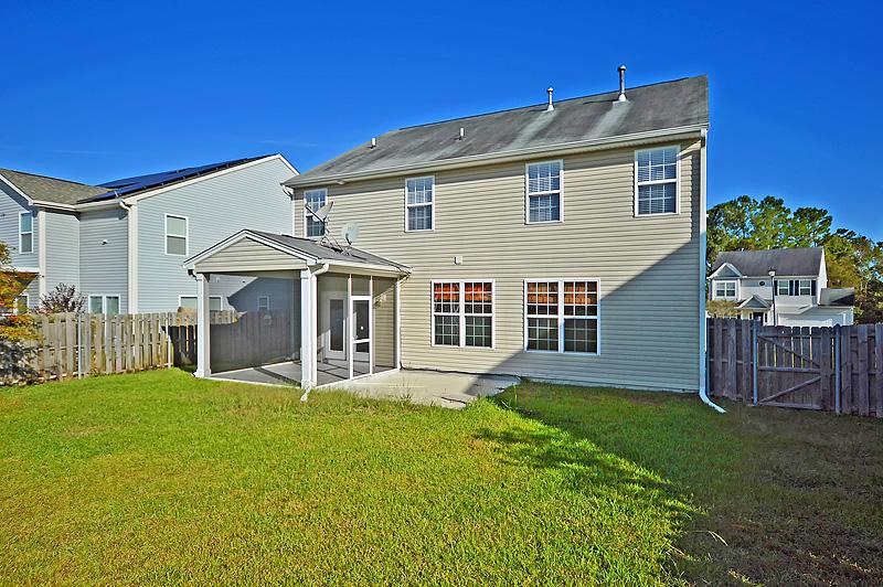Madison Ridge Homes For Sale - 223 Balsam, Summerville, SC - 4