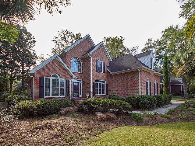 Brickyard Plantation Homes For Sale - 1254 Chrismill, Mount Pleasant, SC - 25