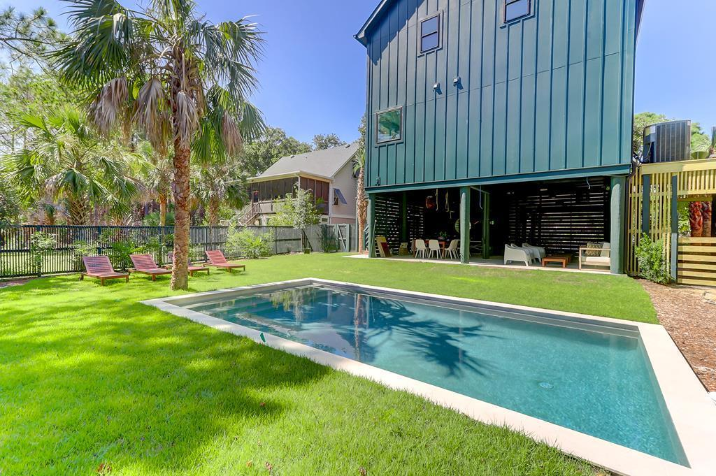 405 Indian Avenue Folly Beach $1,245,000.00