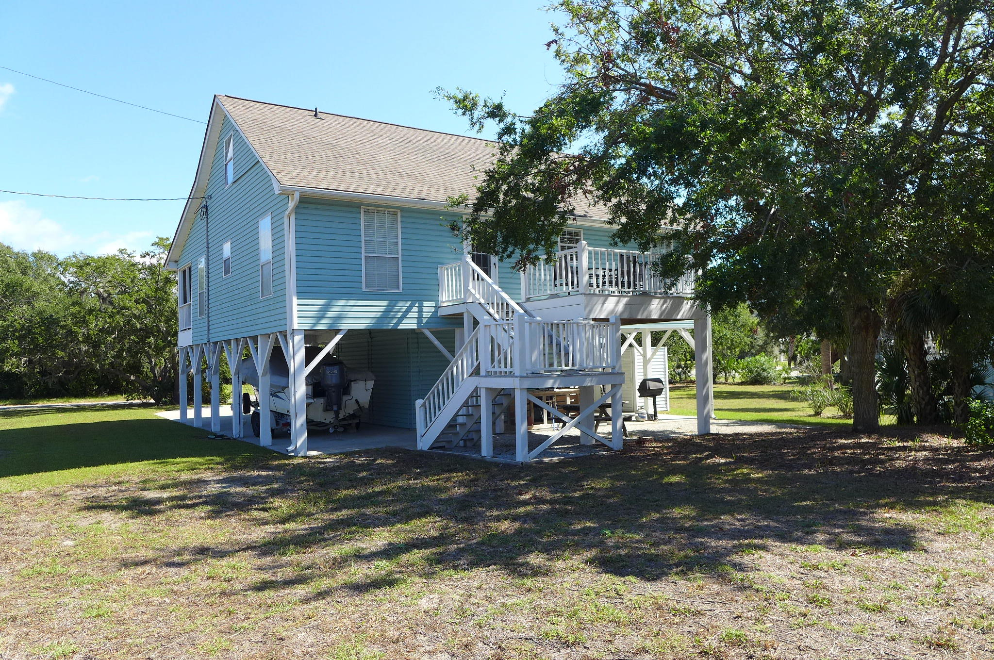 Edisto Beach Homes For Sale - 2202 Myrtle, Edisto Beach, SC - 26