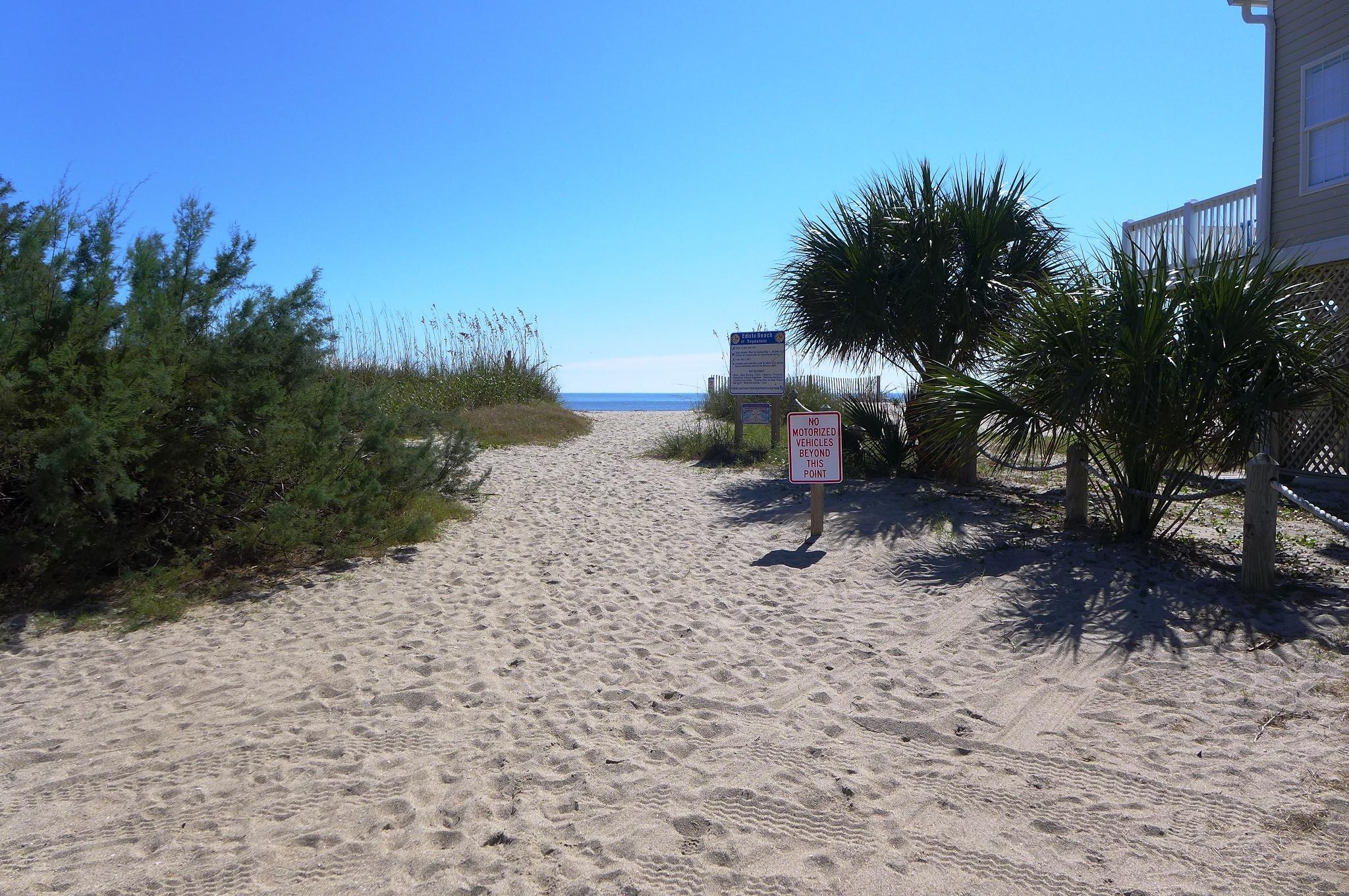 Edisto Beach Homes For Sale - 2202 Myrtle, Edisto Beach, SC - 1