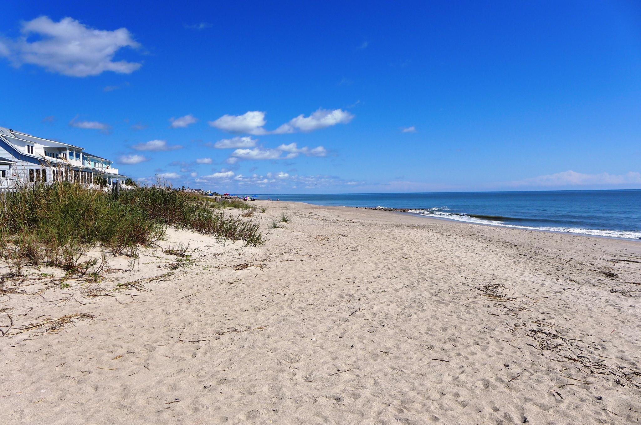 Edisto Beach Homes For Sale - 2202 Myrtle, Edisto Beach, SC - 0