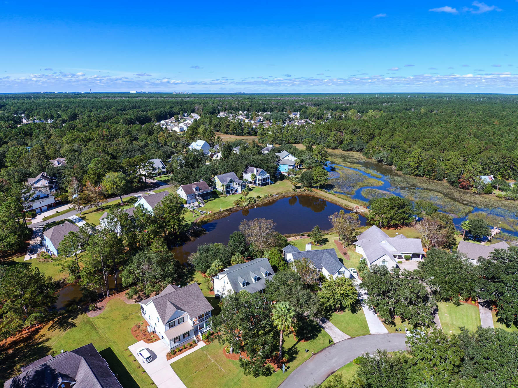 St Thomas Point Homes For Sale - 307 Jamesbury, Charleston, SC - 7