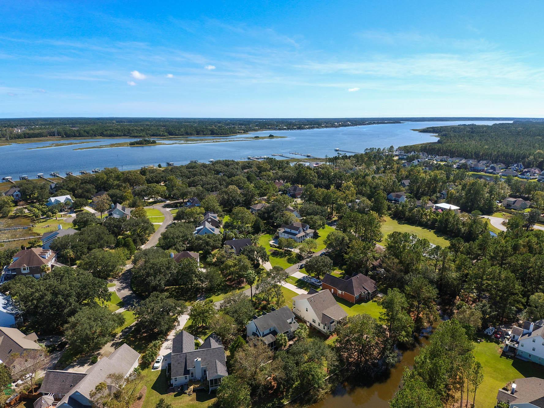 St Thomas Point Homes For Sale - 307 Jamesbury, Charleston, SC - 6
