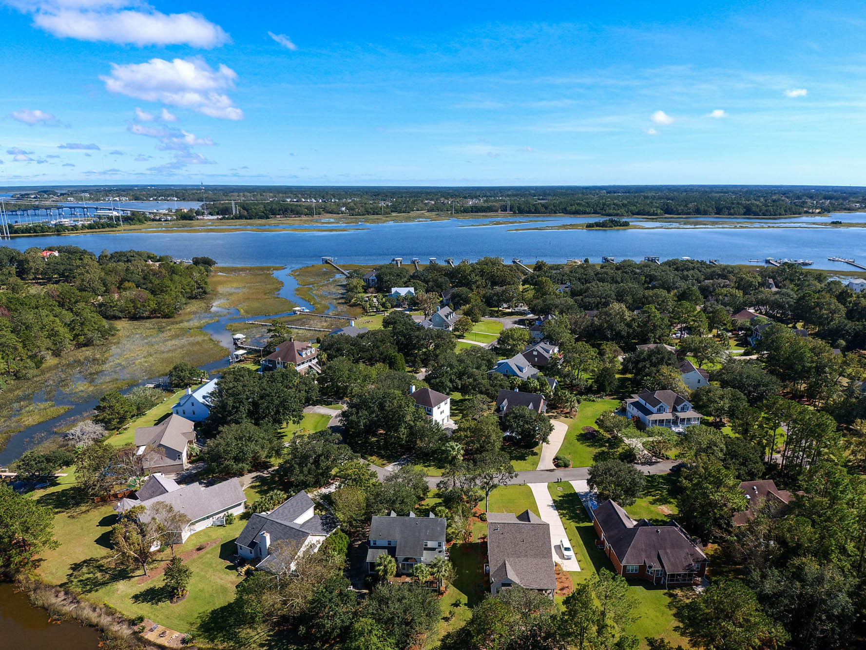 St Thomas Point Homes For Sale - 307 Jamesbury, Charleston, SC - 5