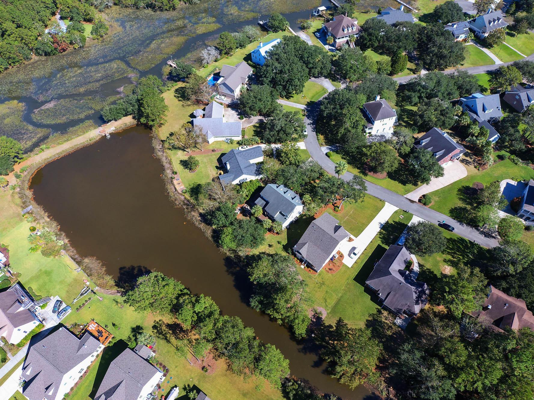 St Thomas Point Homes For Sale - 307 Jamesbury, Charleston, SC - 4