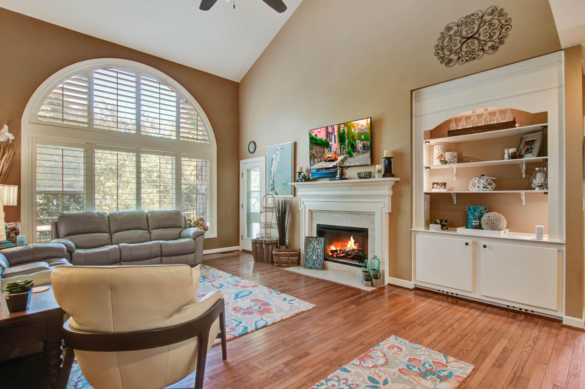 St Thomas Point Homes For Sale - 307 Jamesbury, Charleston, SC - 37