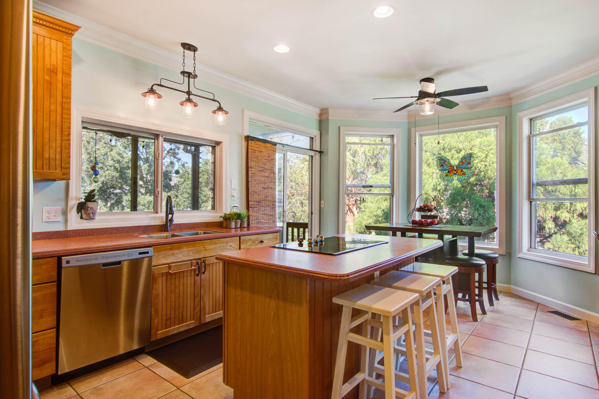 St Thomas Point Homes For Sale - 307 Jamesbury, Charleston, SC - 32