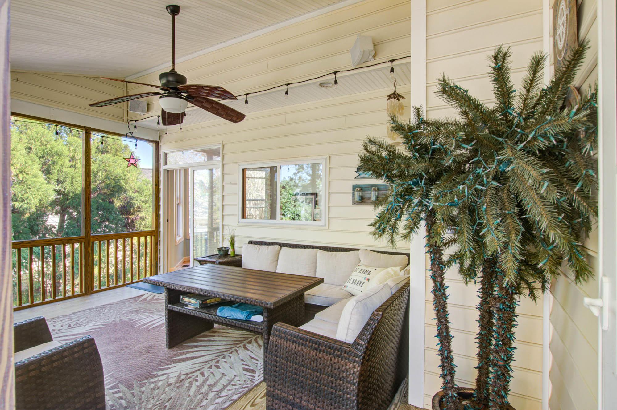 St Thomas Point Homes For Sale - 307 Jamesbury, Charleston, SC - 29