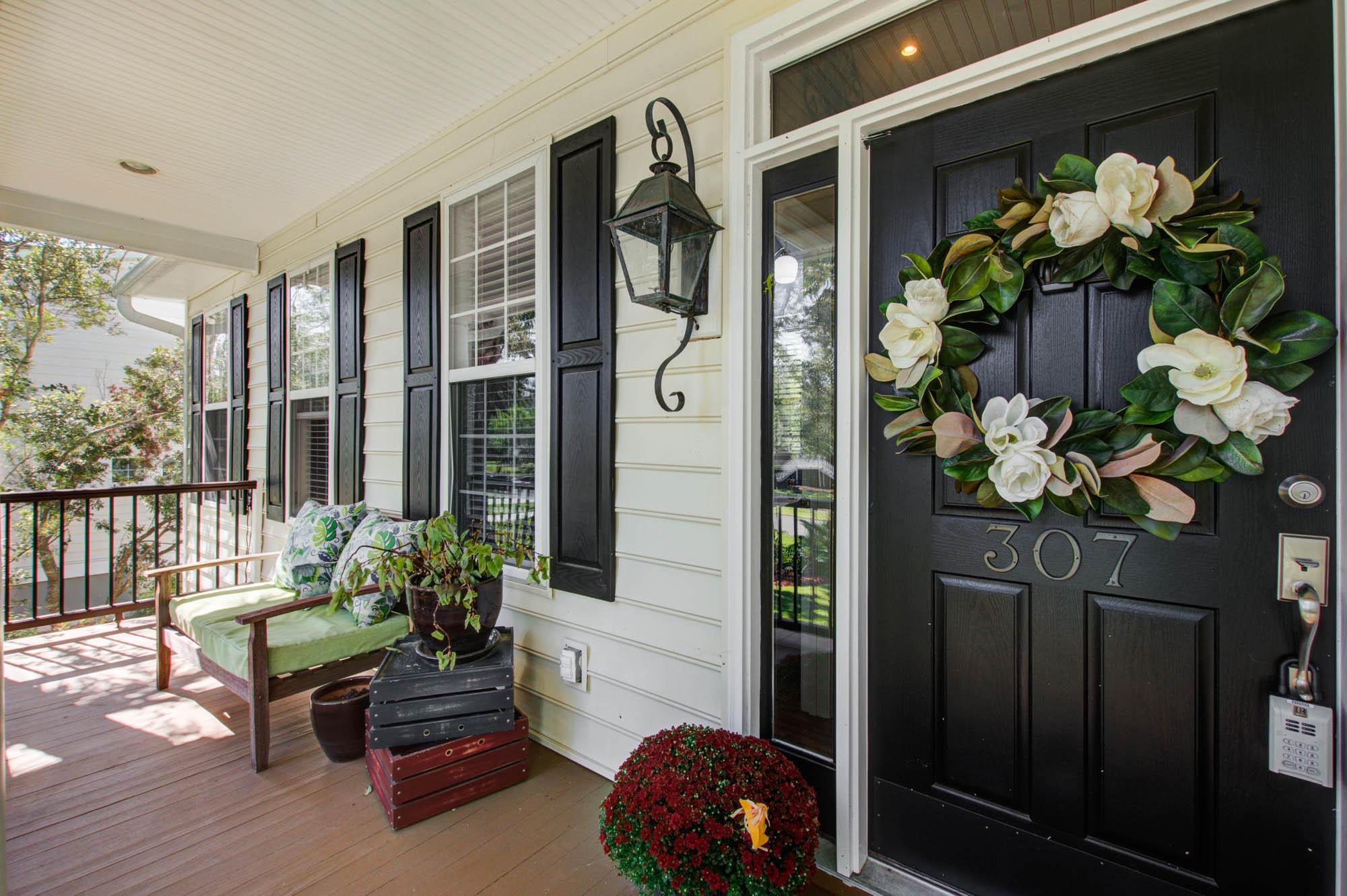 St Thomas Point Homes For Sale - 307 Jamesbury, Charleston, SC - 1