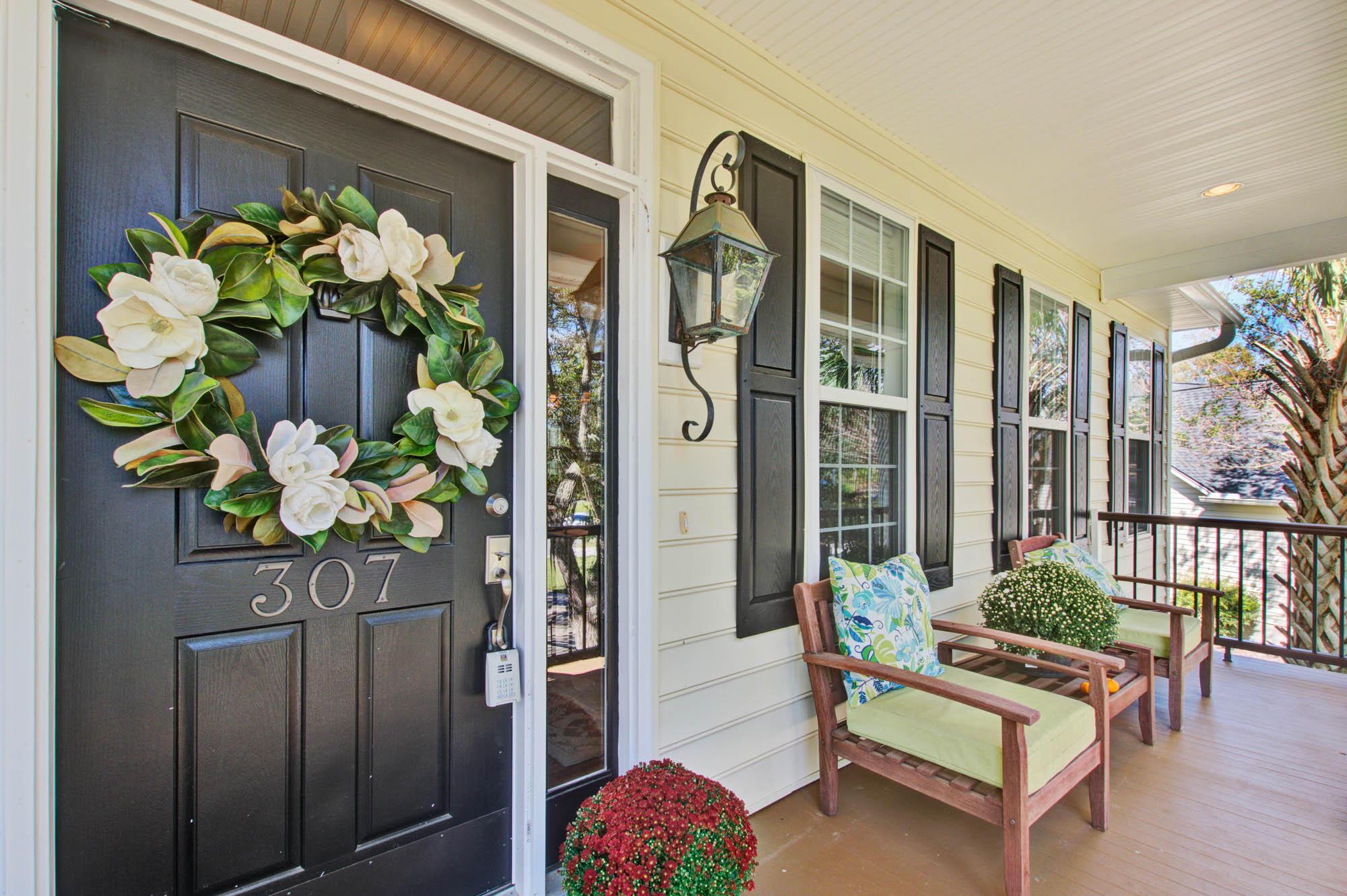 St Thomas Point Homes For Sale - 307 Jamesbury, Charleston, SC - 0