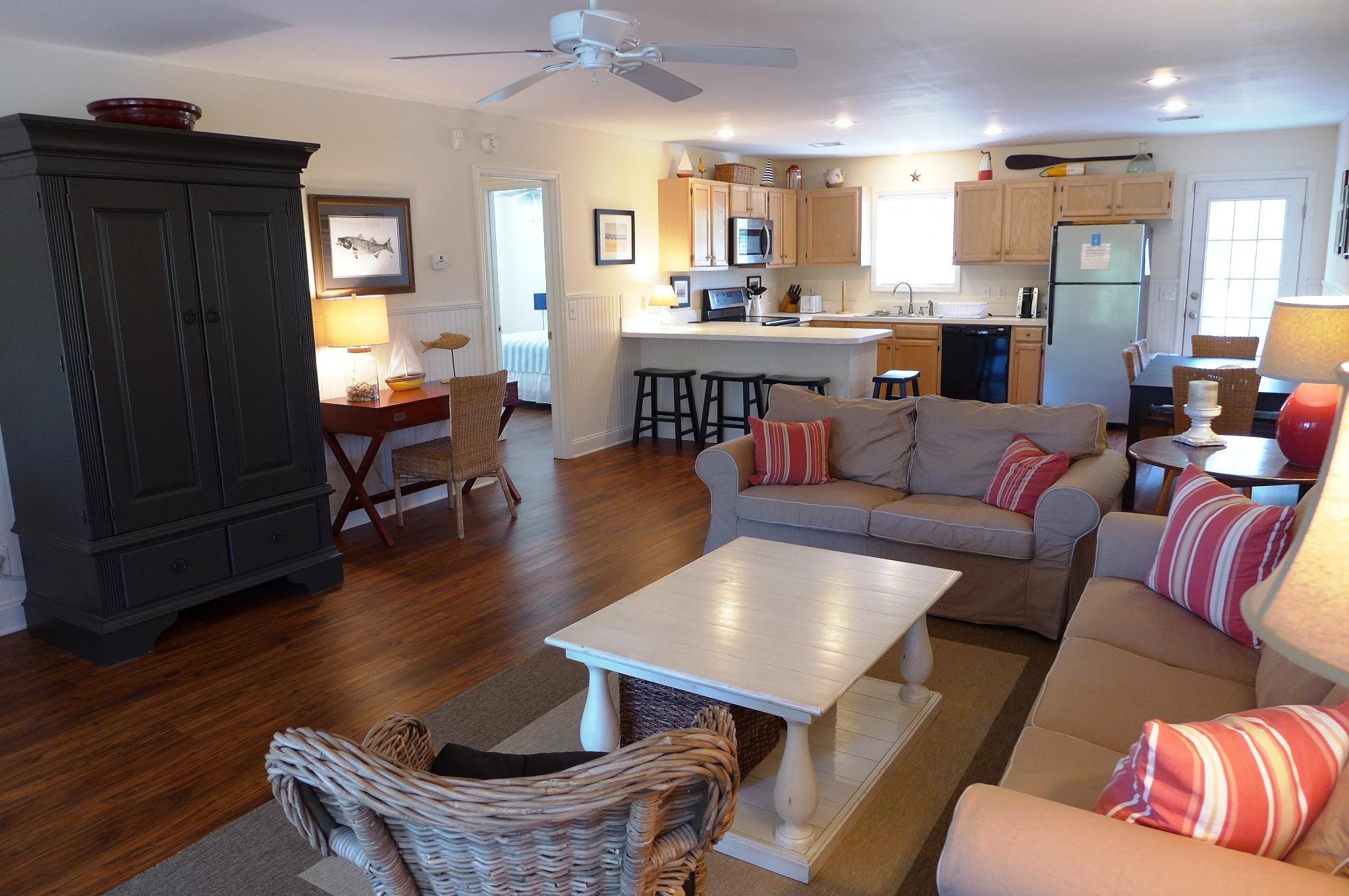 Edisto Beach Homes For Sale - 2202 Myrtle, Edisto Beach, SC - 16
