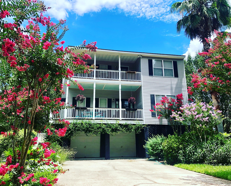 Horlbeck Creek Homes For Sale - 2855 Tradewind, Mount Pleasant, SC - 0
