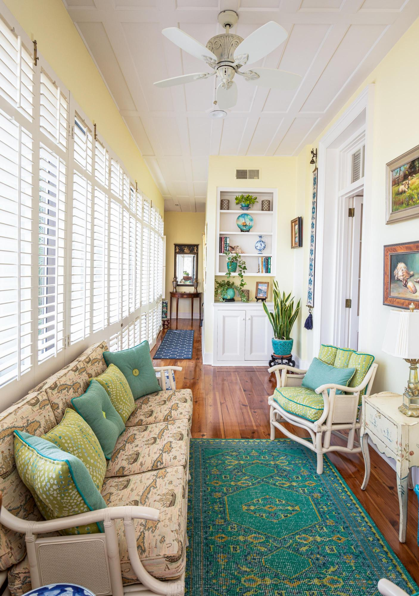 South of Broad Homes For Sale - 5 Legare, Charleston, SC - 20