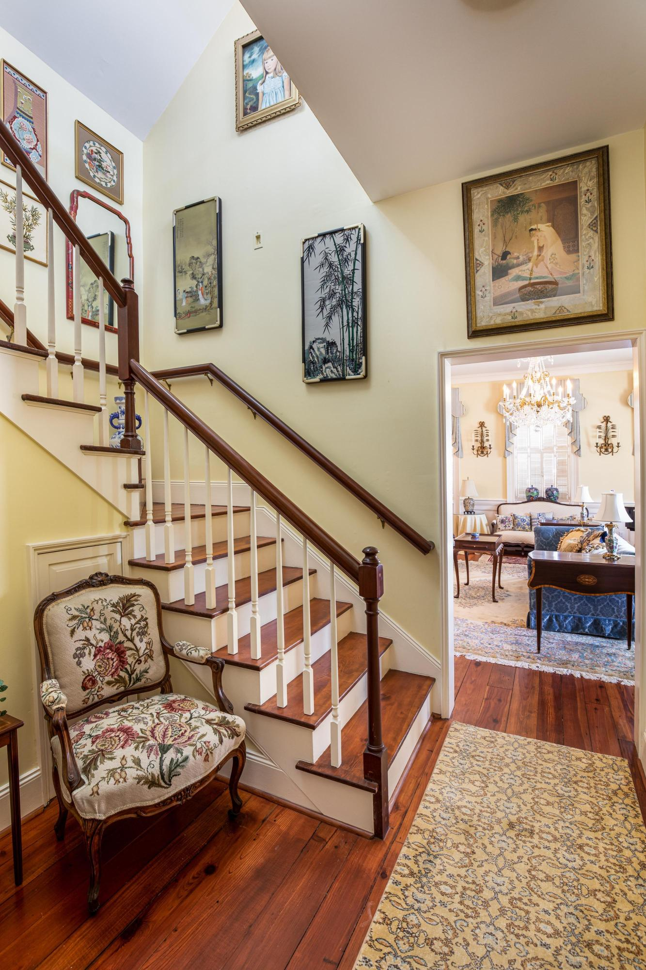 South of Broad Homes For Sale - 5 Legare, Charleston, SC - 24