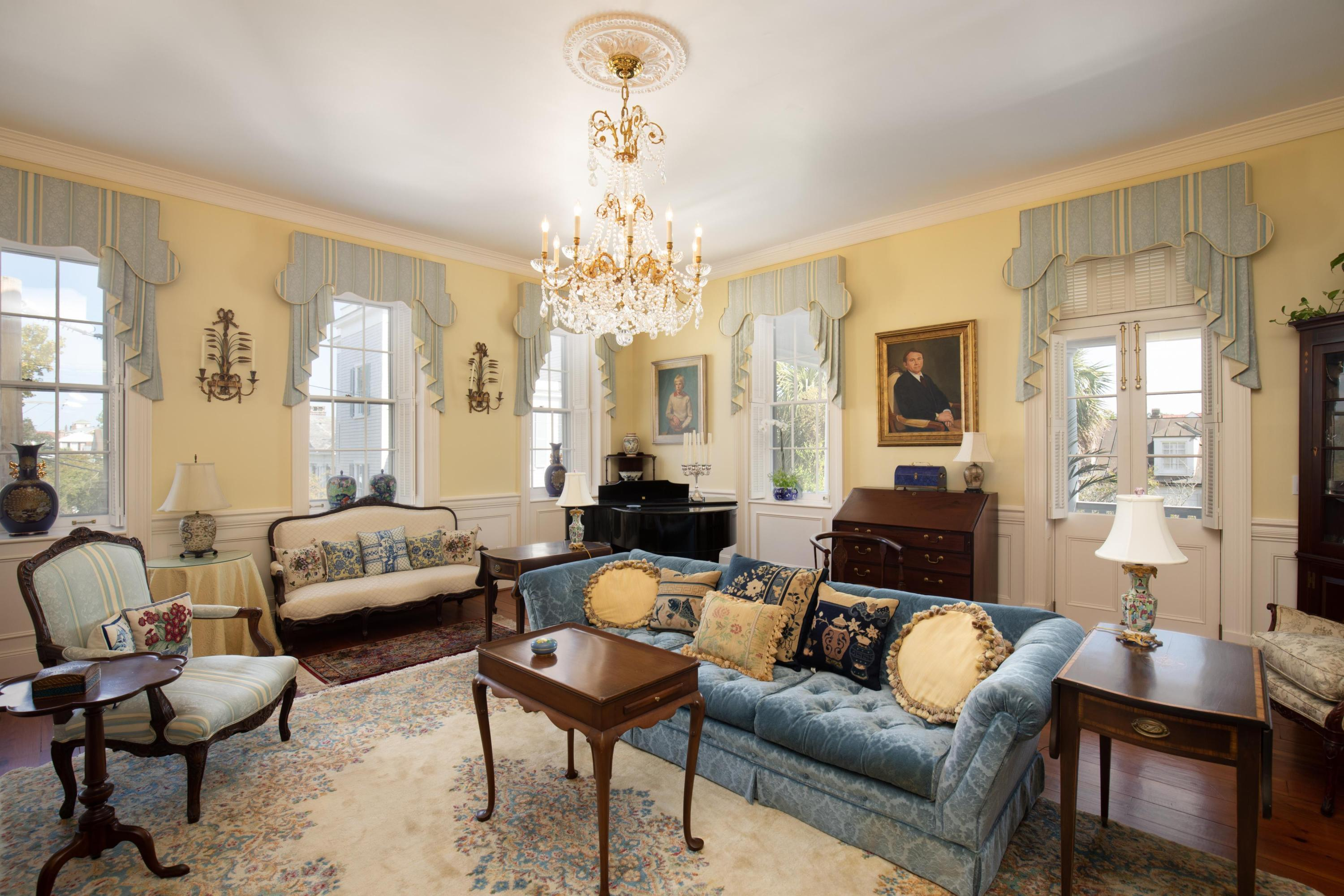 South of Broad Homes For Sale - 5 Legare, Charleston, SC - 26