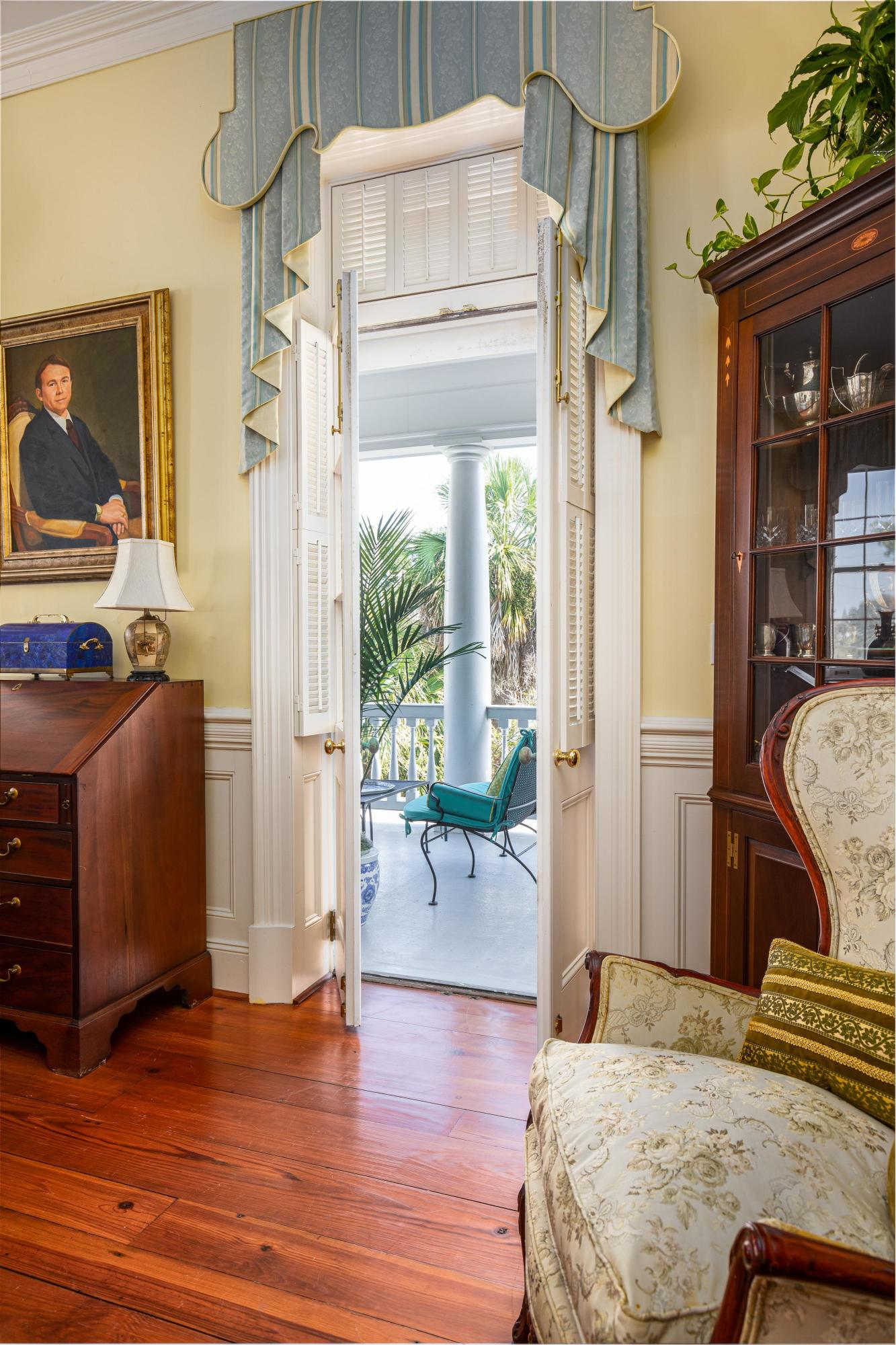 South of Broad Homes For Sale - 5 Legare, Charleston, SC - 28