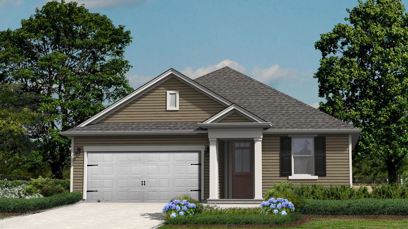 Pinehill Acres Homes For Sale - 129 Schoonover, Summerville, SC - 4