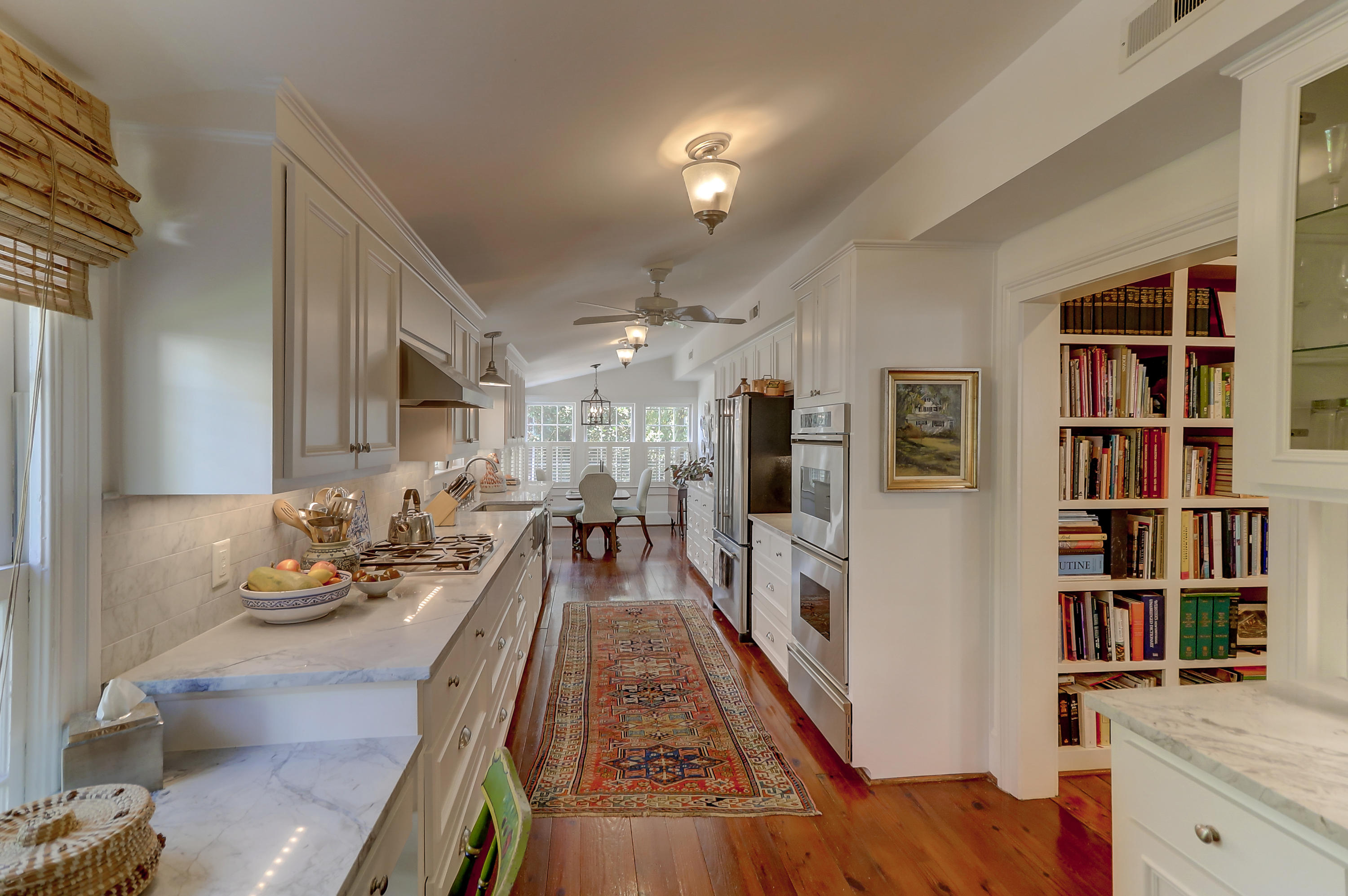 Old Village Homes For Sale - 409 Church, Mount Pleasant, SC - 29