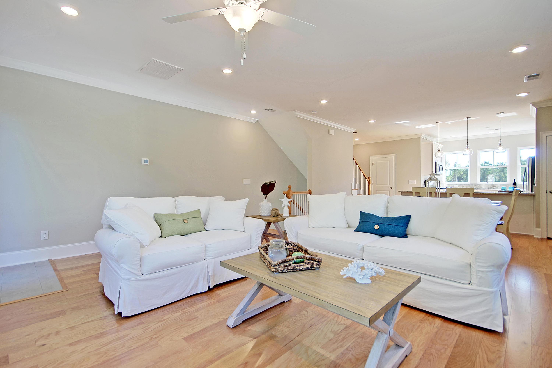 Dominion Village Homes For Sale - 5911 Steward, Hanahan, SC - 28