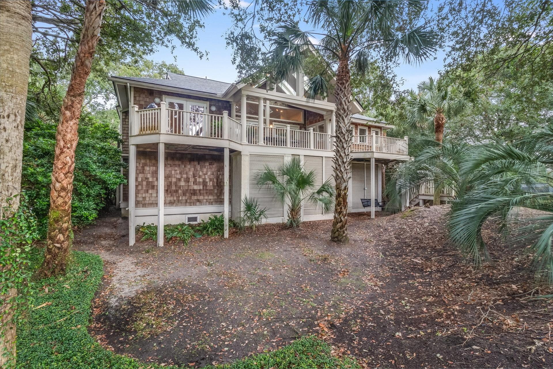 Wild Dunes Homes For Sale - 6 Hidden Green, Isle of Palms, SC - 11
