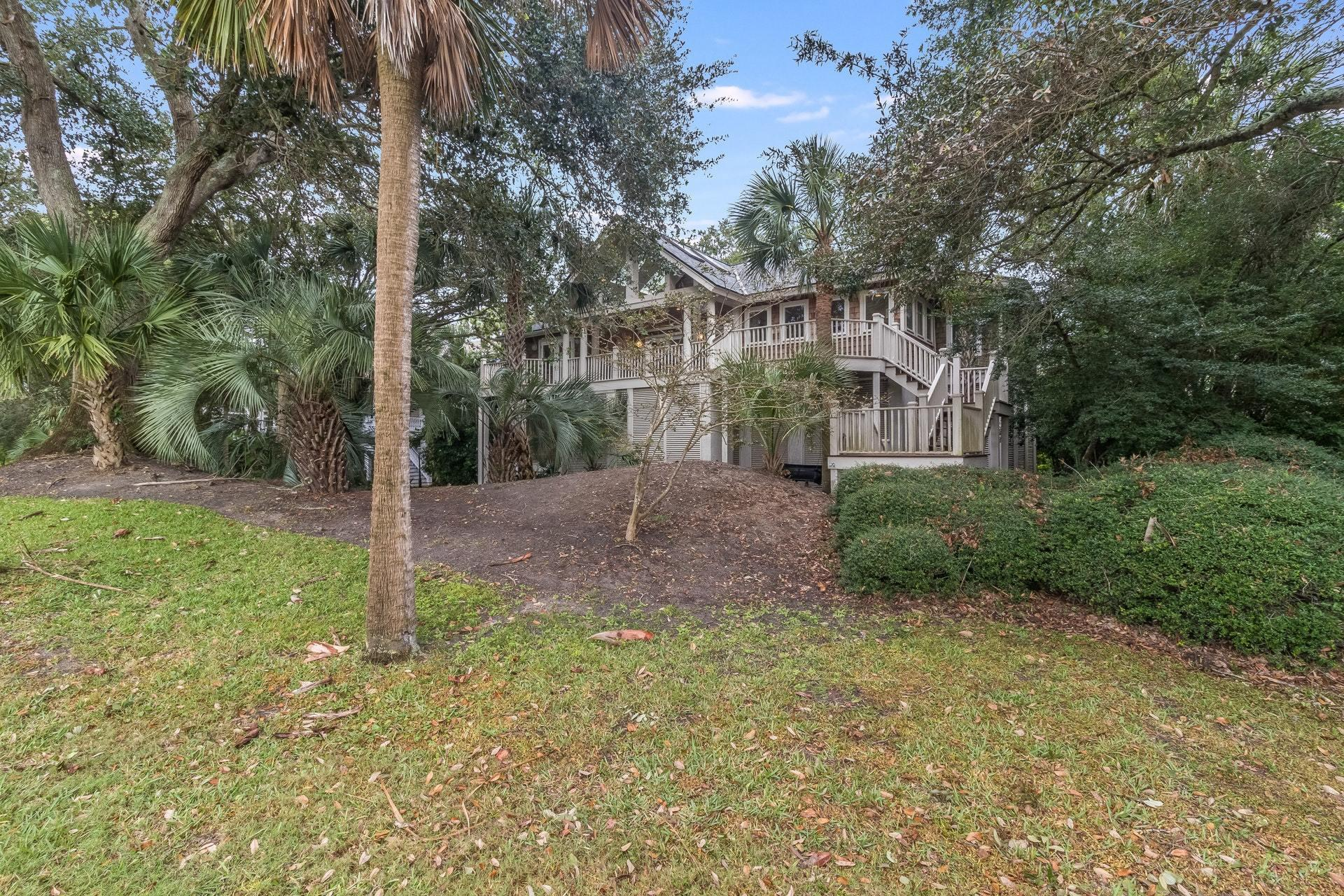 Wild Dunes Homes For Sale - 6 Hidden Green, Isle of Palms, SC - 12