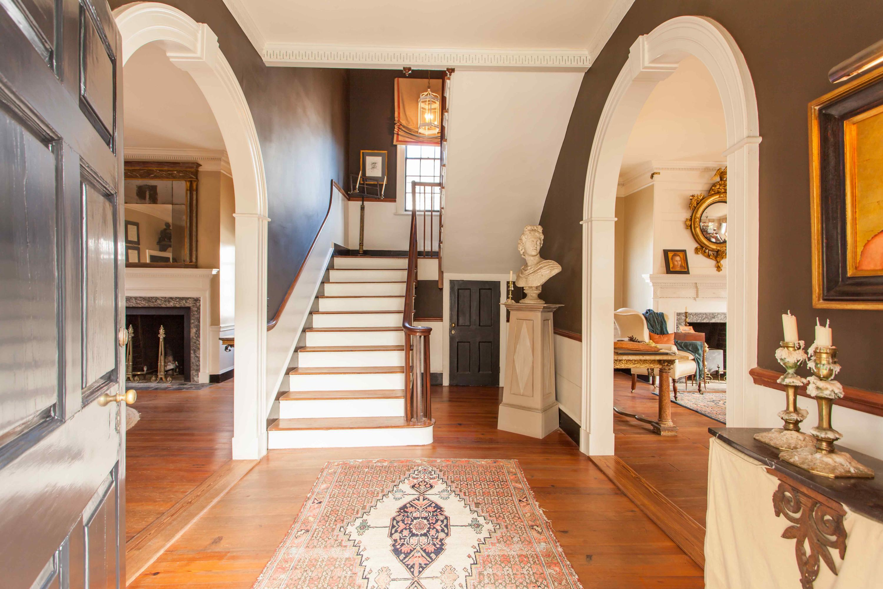 South of Broad Homes For Sale - 58 South Battery, Charleston, SC - 50