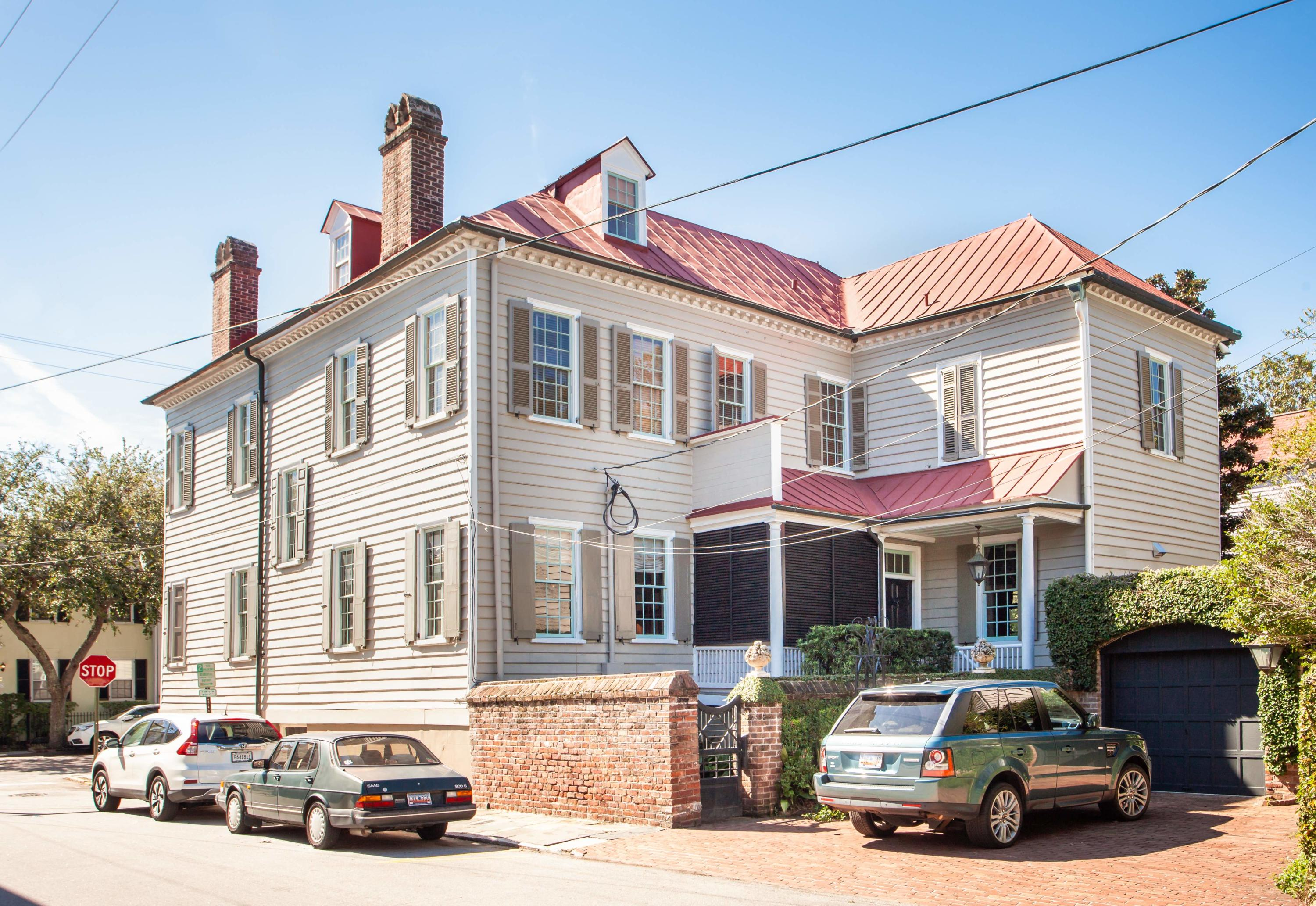 South of Broad Homes For Sale - 58 South Battery, Charleston, SC - 9