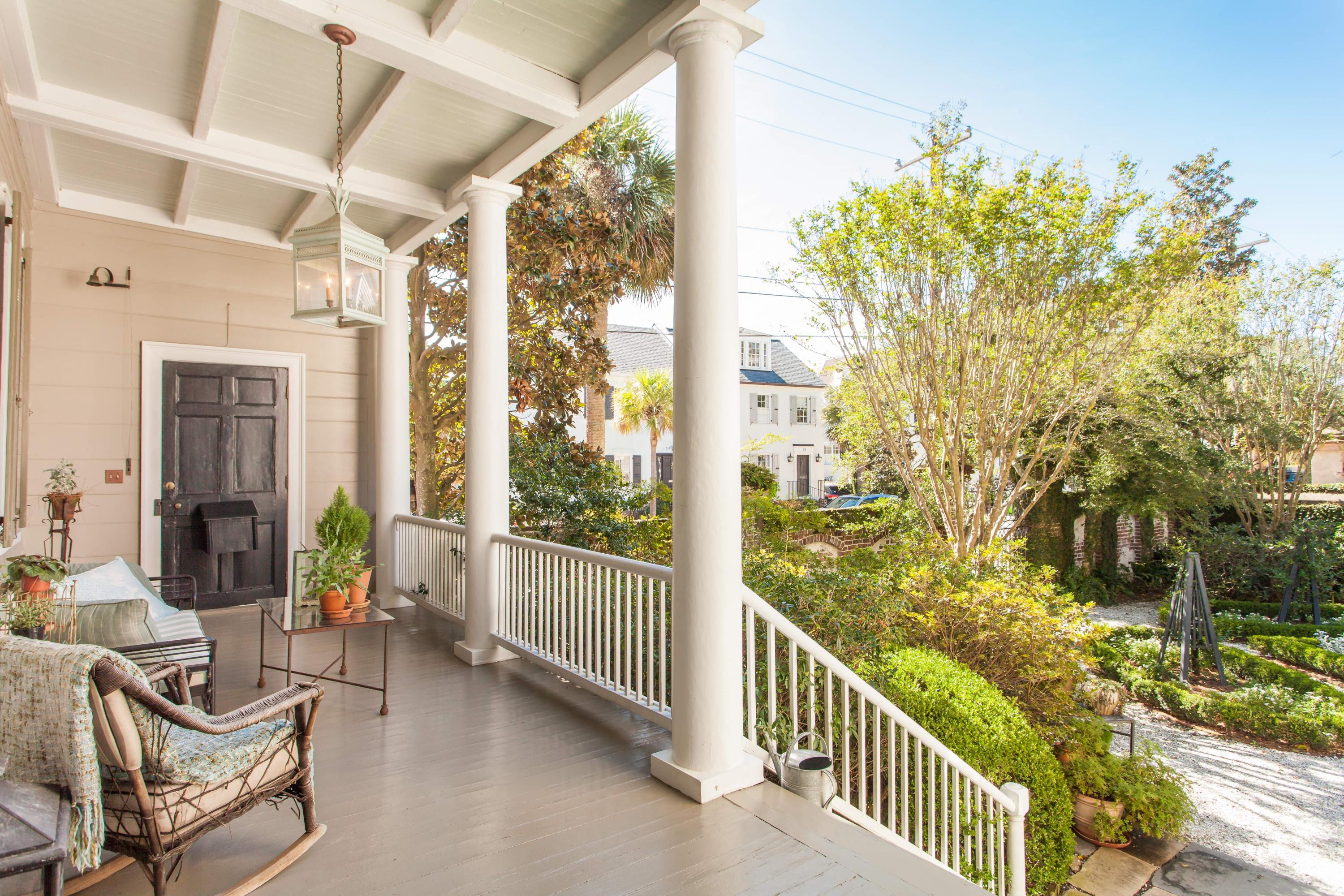 South of Broad Homes For Sale - 58 South Battery, Charleston, SC - 52