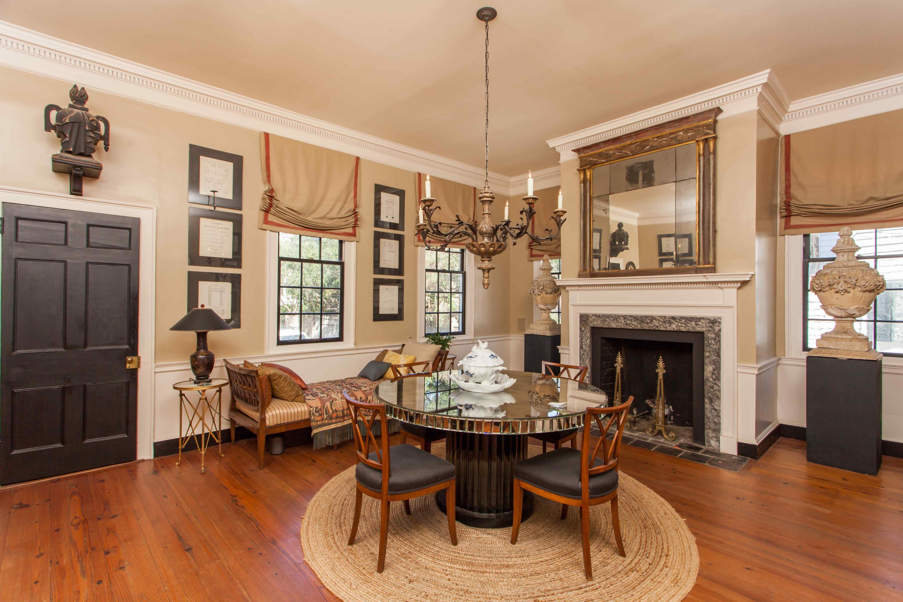South of Broad Homes For Sale - 58 South Battery, Charleston, SC - 46