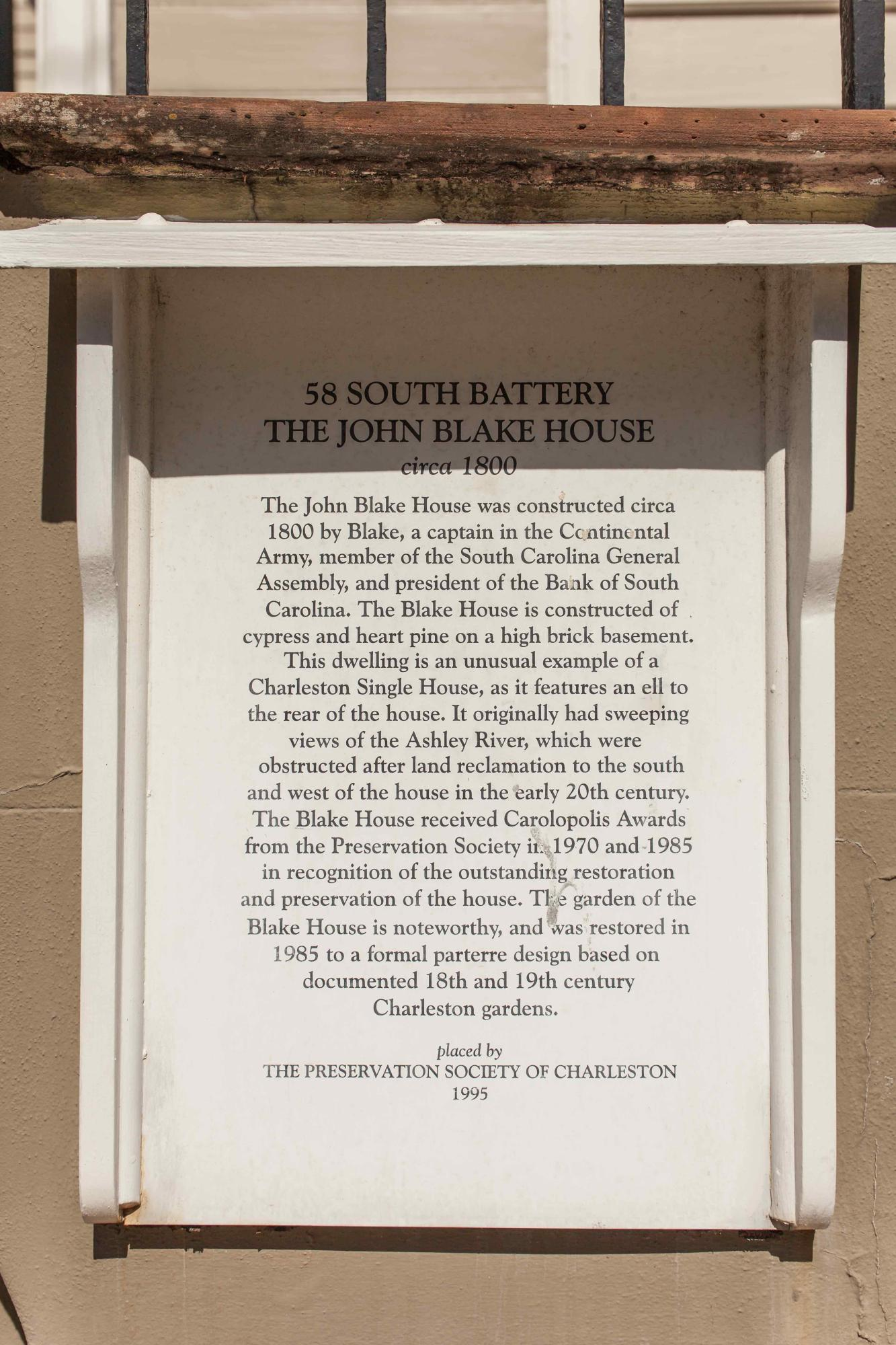 South of Broad Homes For Sale - 58 South Battery, Charleston, SC - 16