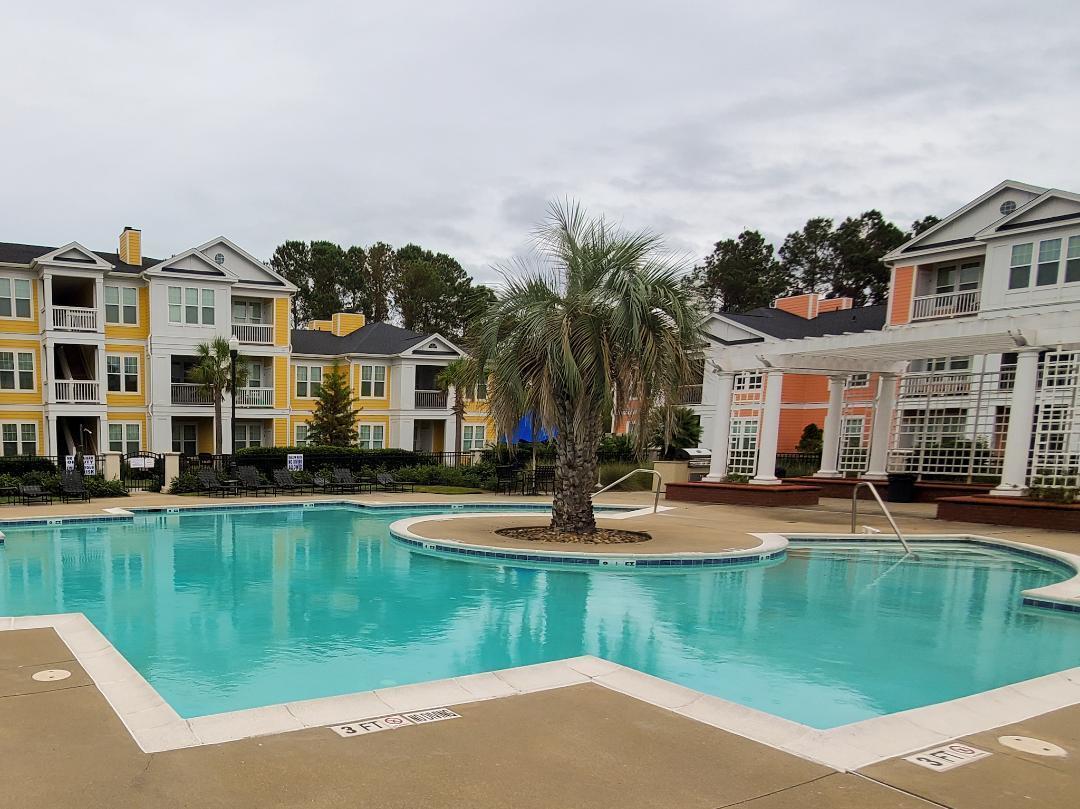 Southampton Pointe Homes For Sale - 2118 Chatelain, Mount Pleasant, SC - 1