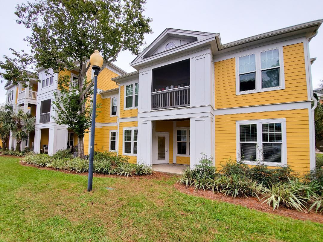 Southampton Pointe Homes For Sale - 2118 Chatelain, Mount Pleasant, SC - 2