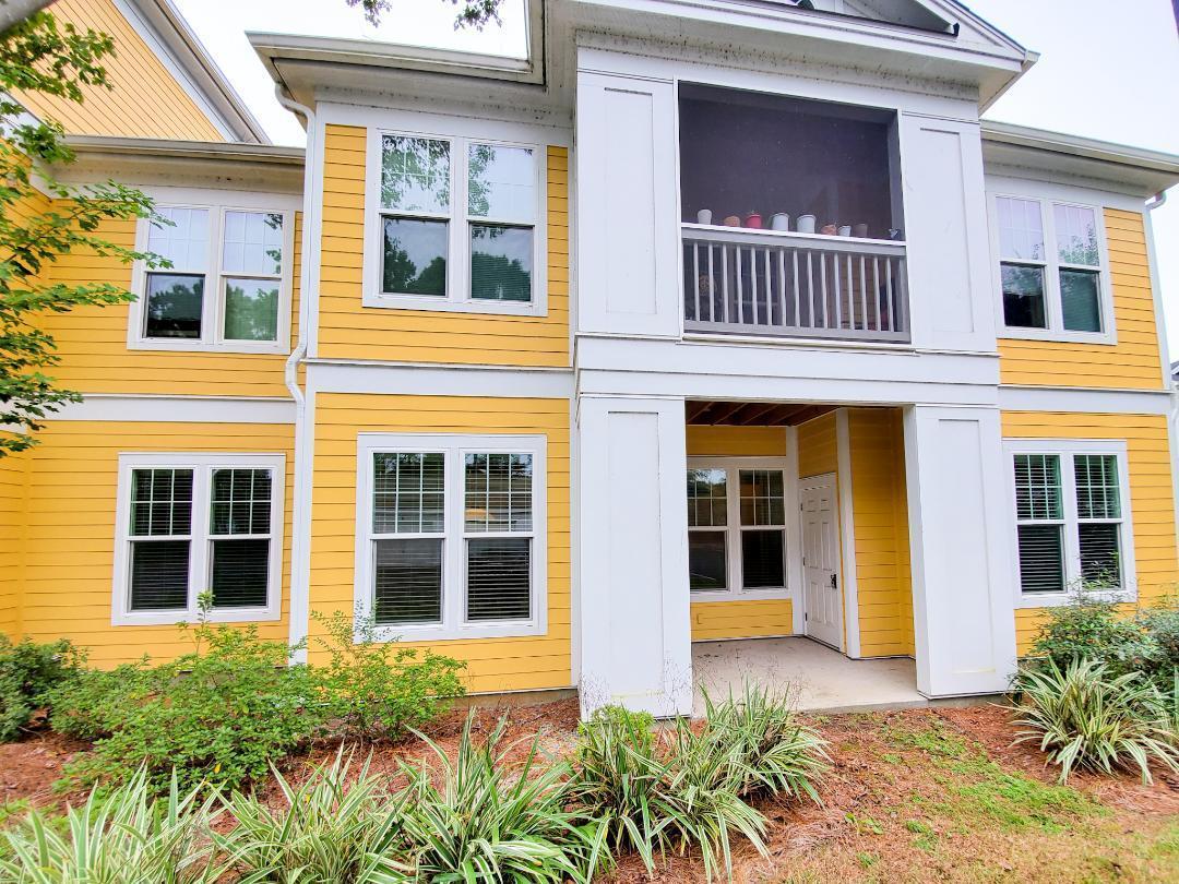 Southampton Pointe Homes For Sale - 2118 Chatelain, Mount Pleasant, SC - 4