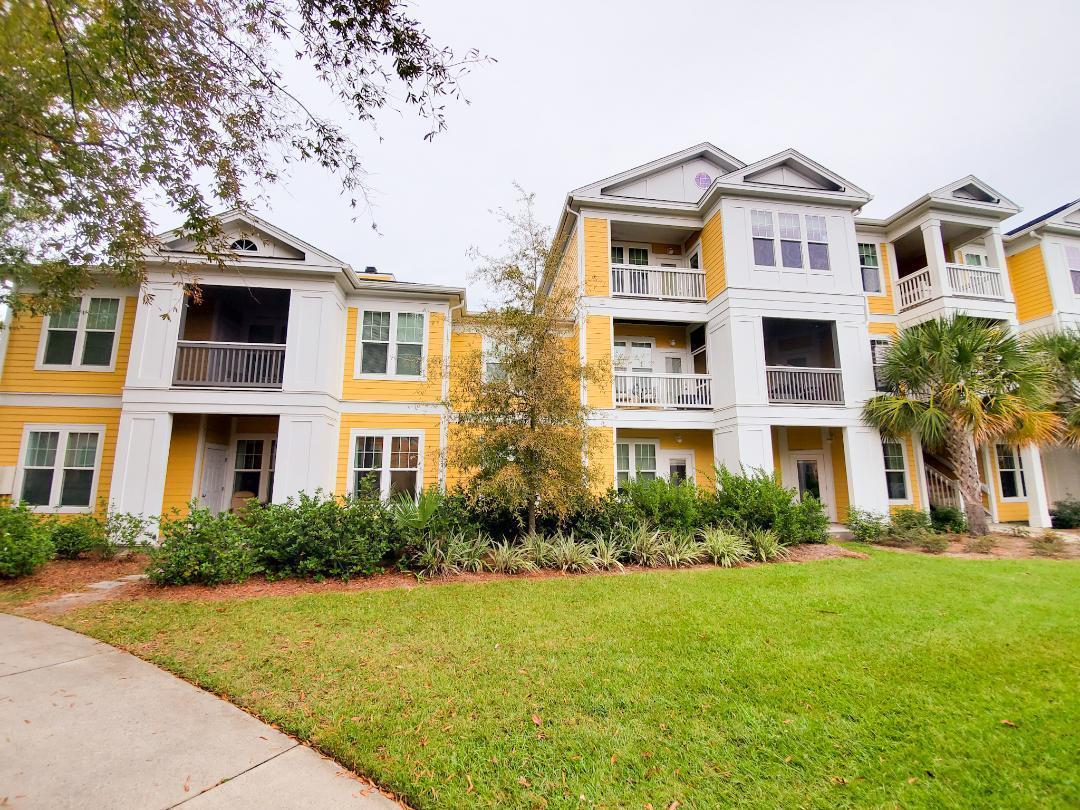 Southampton Pointe Homes For Sale - 2118 Chatelain, Mount Pleasant, SC - 5