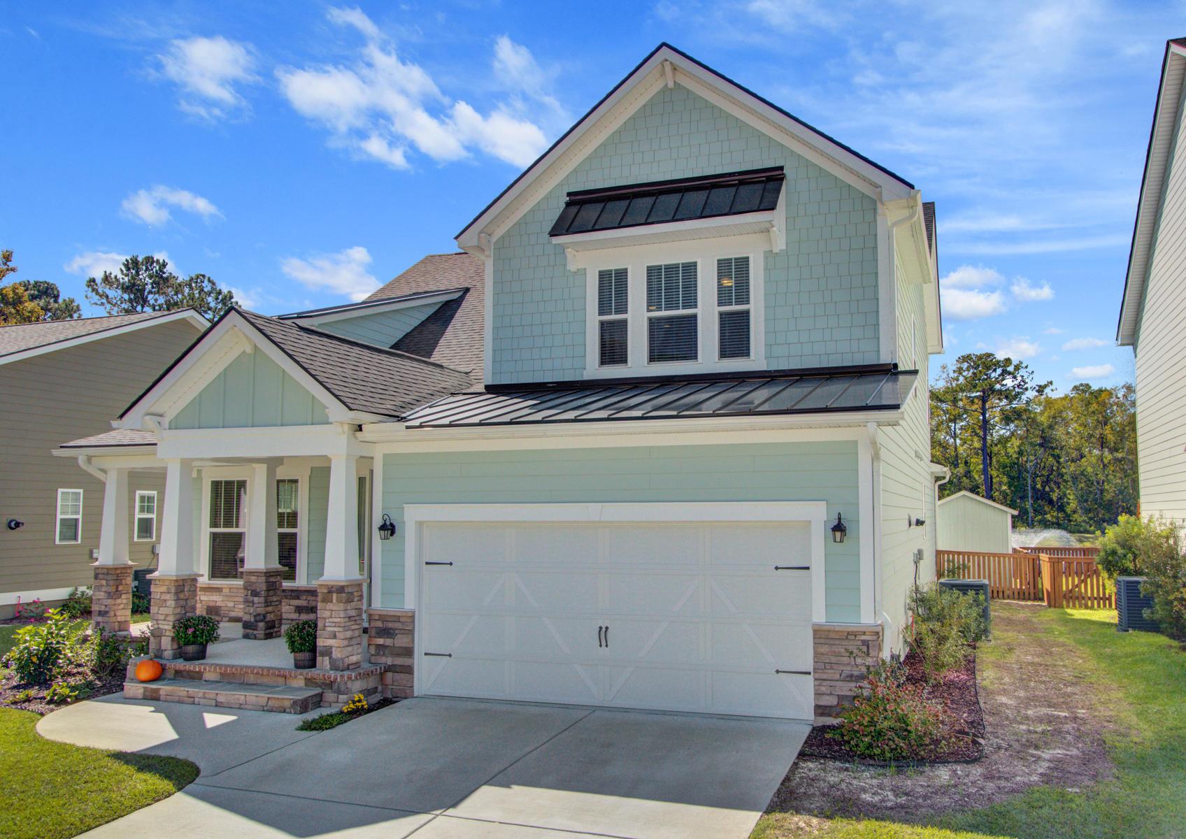 Magnolia Village Homes For Sale - 1309 Enfield, Mount Pleasant, SC - 43