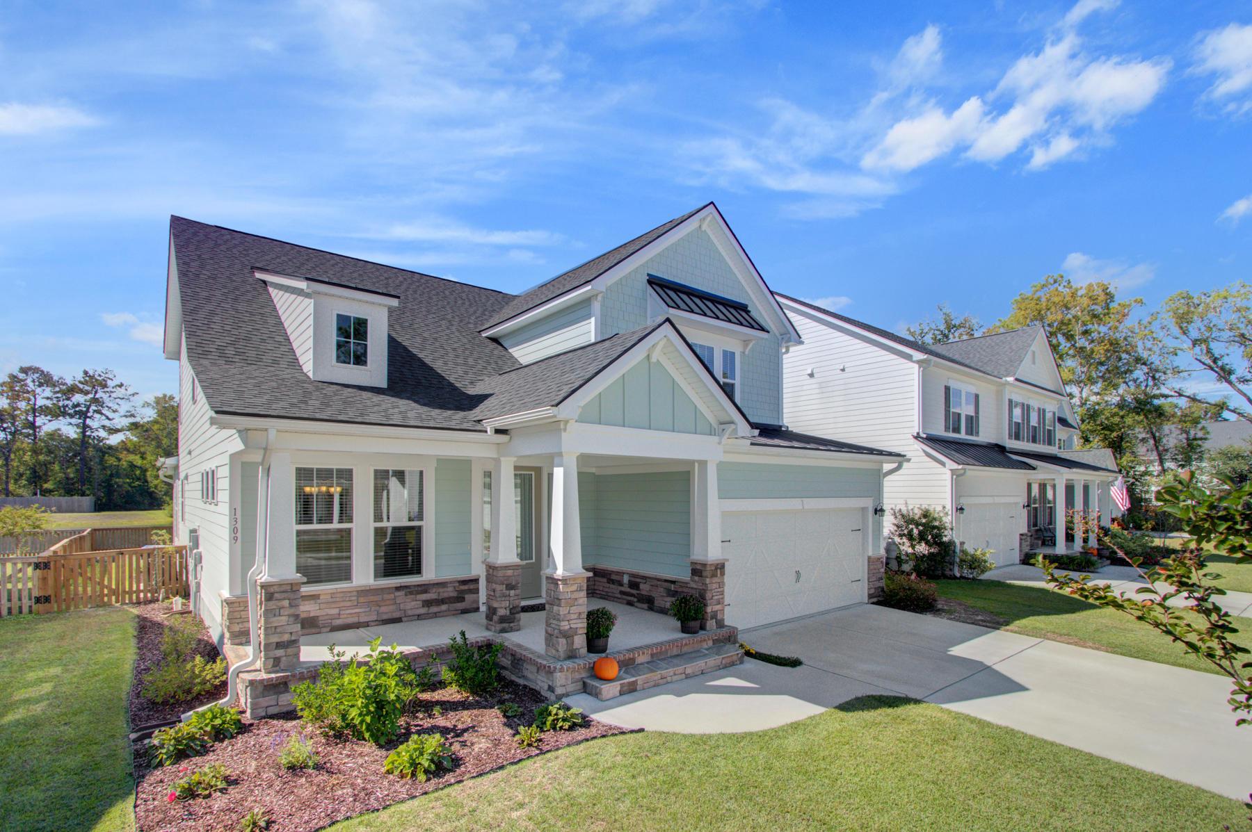 Magnolia Village Homes For Sale - 1309 Enfield, Mount Pleasant, SC - 41