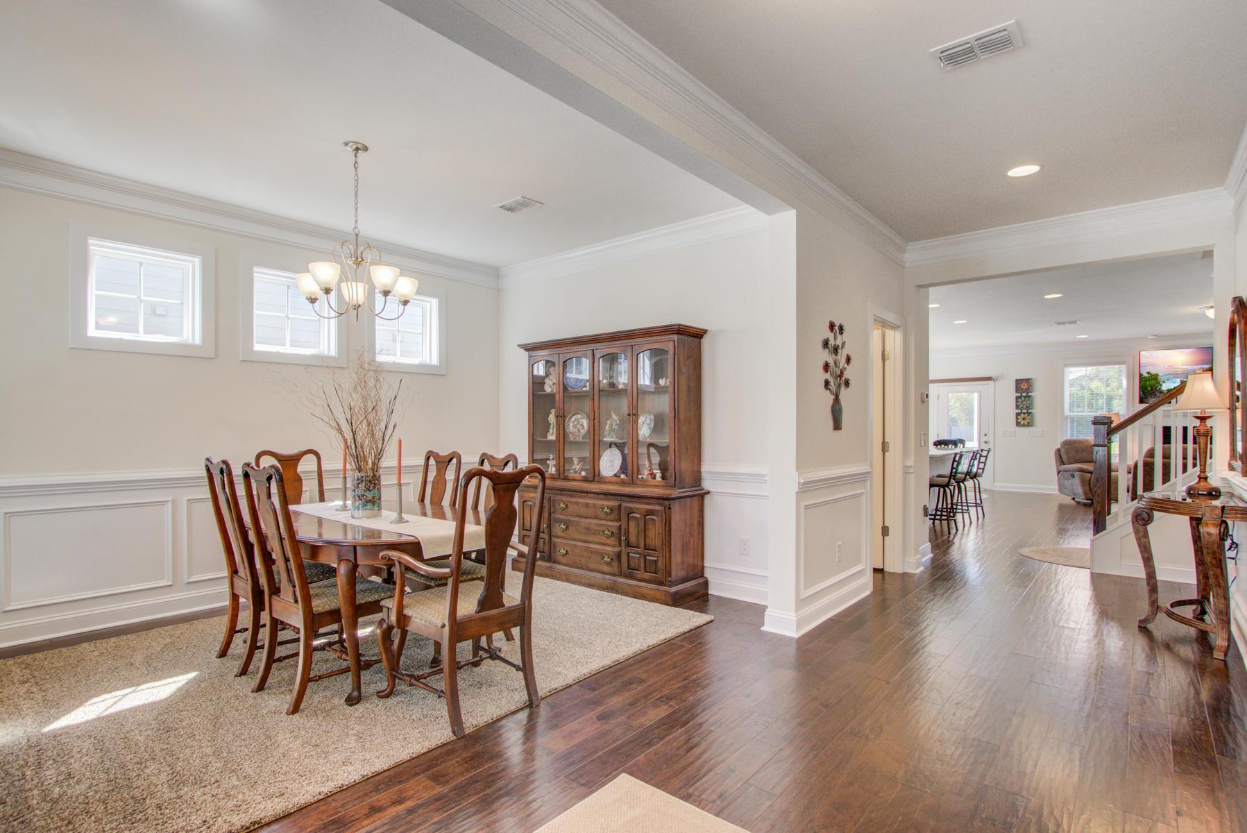 Magnolia Village Homes For Sale - 1309 Enfield, Mount Pleasant, SC - 12