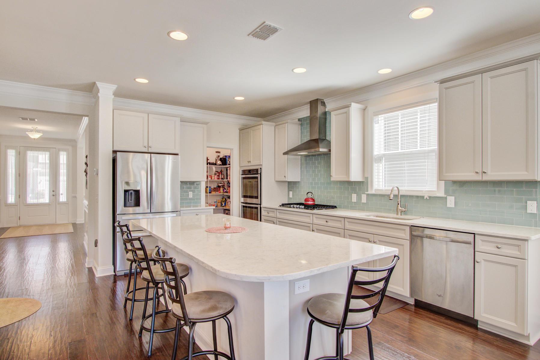 Magnolia Village Homes For Sale - 1309 Enfield, Mount Pleasant, SC - 16