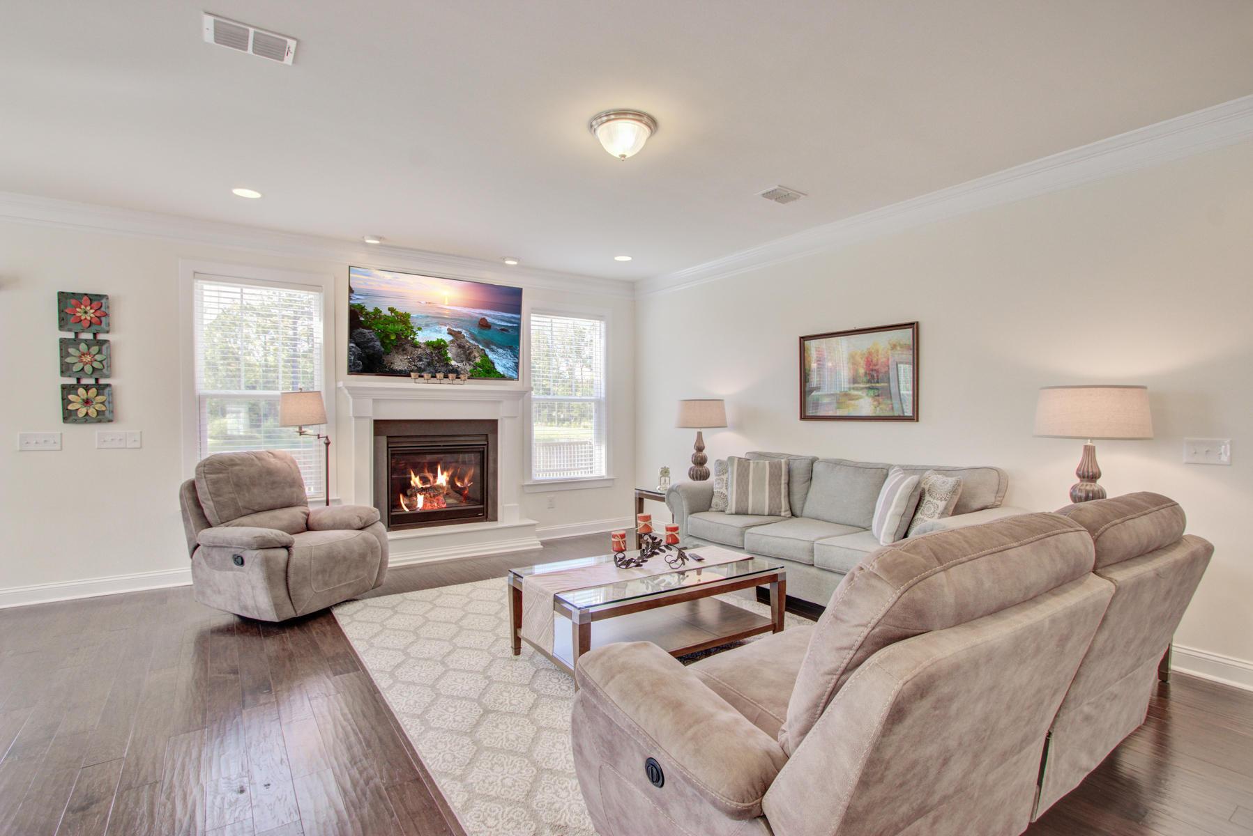 Magnolia Village Homes For Sale - 1309 Enfield, Mount Pleasant, SC - 22